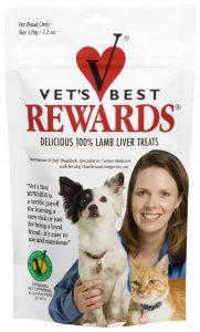 vet's best rewards