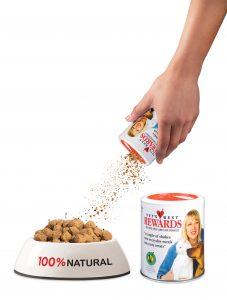 vet's best granules